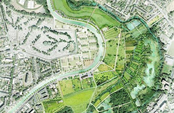 urbanisme et biodiversite